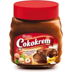 Cokokrem Hazelnut Spread with Cocoa