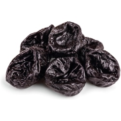 Dried Plums, Prunes, Natural