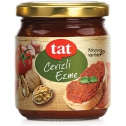 Ezme, Tomato Sauce with Walnut, Tat