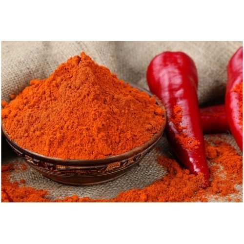 Sweet Red Pepper, Powdered