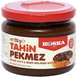 Molasses and Tahini, Tahin Pekmez, Koska