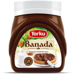 Torku Banada Hazelnut Cream with Cocoa
