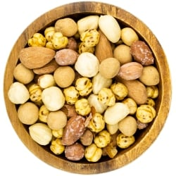 Classic Mixed Nuts, Natural, Turkish