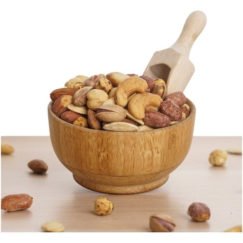 Deluxe Mixed Nuts, Natural, Turkish