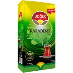 Dogus Karadeniz, Turkish Black Tea, 1000g - 34oz
