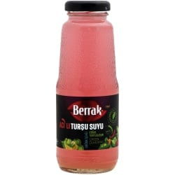 Spicy Pickle Juice, Berrak, 250ml - 8.45floz