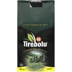 Tirebolu 42 Special Black Tea, 1000g - 34oz