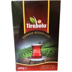 Tirebolu 42 Special Box Black Tea, 500g - 17oz
