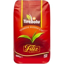 Tirebolu 42 Filiz Black Tea, 1000g - 34oz