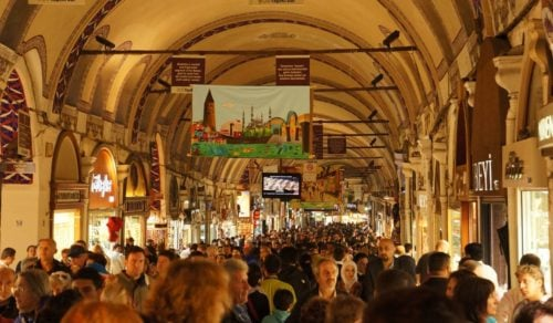 Grand Bazaar Istanbul: The Complete Guide and Shopping Tips for Visitors