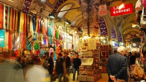 Grand Bazaar Working Hours