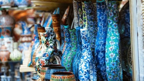 What to Buy from the Grand Bazaar & Famous Shops