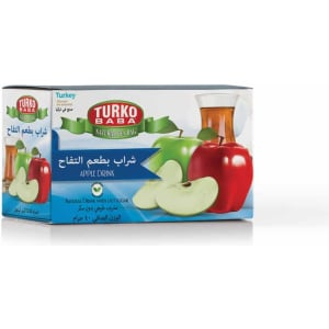 Apple Tea Bag