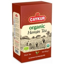 Organic Hemsin Black Tea