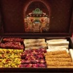 Assorted Thin Turkish Delight Mix