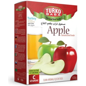 Turkish Apple Tea, Turko Baba