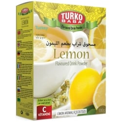 Lemon Drink Powder